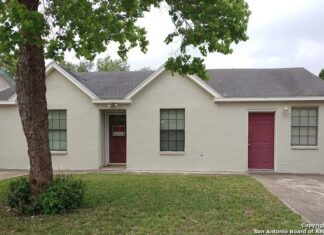 Brownsville Texas Real Estate